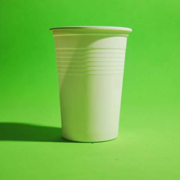 Vaso biodegradable guayaquil