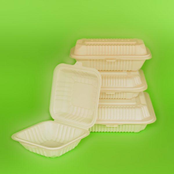 contenedores almidon de maiz 1