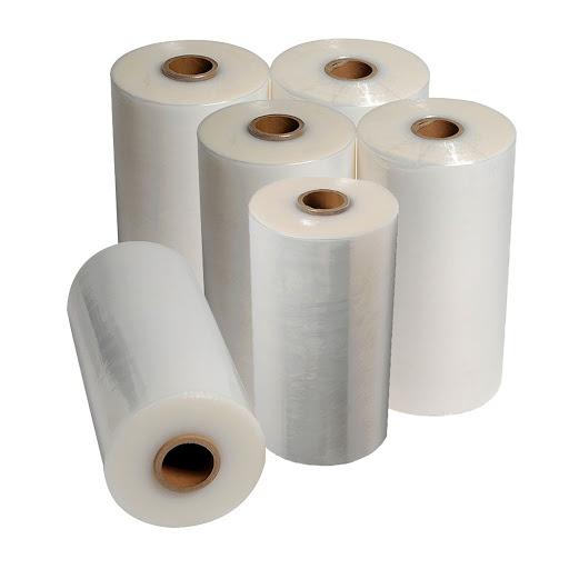 stretch film biodegradables
