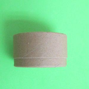 tubos de papel kraft
