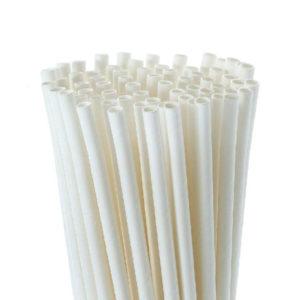 sorbetes de papel