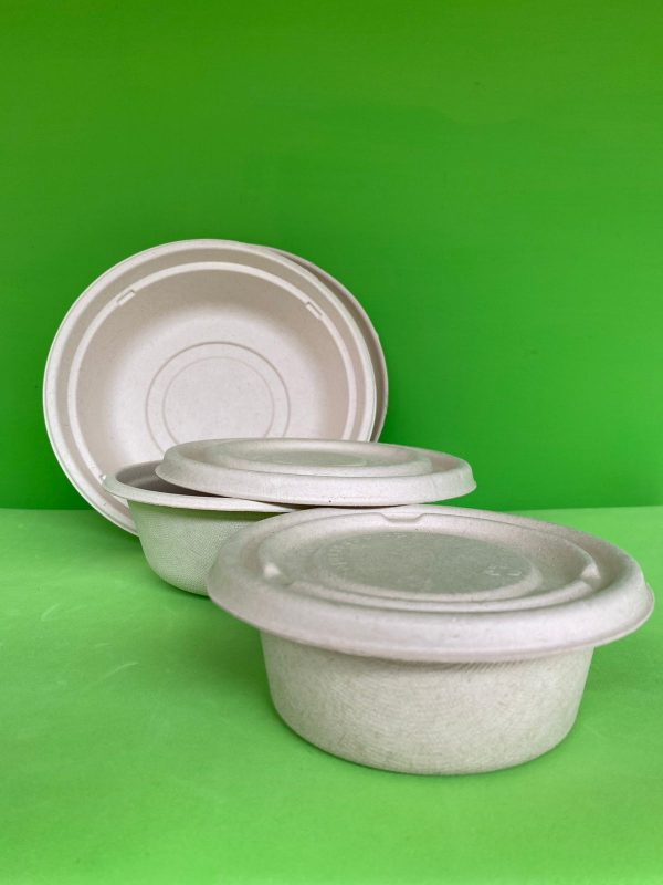 bowls bagazo de trigo